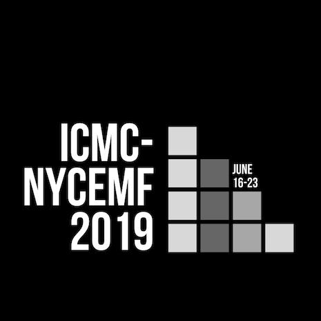 ICMC 2019 logo
